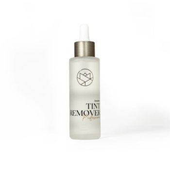 Tint Remover 50ml