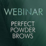 WEBINAR Perfect Powder Brows
